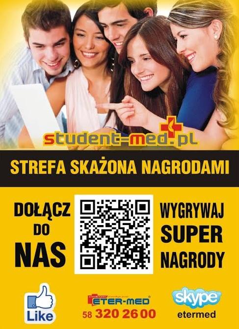 Przychodnia Studencka Gdansk Sopot Gdynia