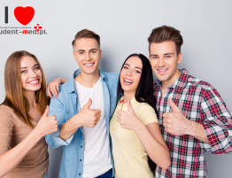 bezpłatna przychodnia studencka studentmed Gdańsk