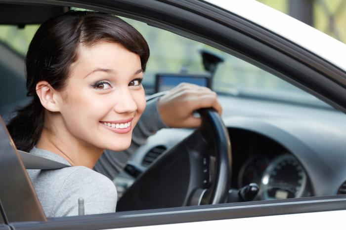 badania kandydatów na kierowców
