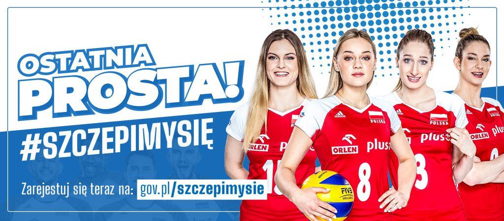 szczepienia studentów Gdańsk