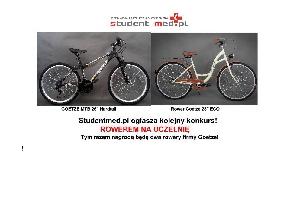 wygraj rower